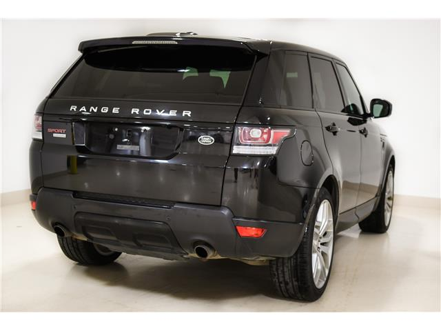 2014 Land Rover Range Rover 5.0L V8 Supercharged Autobiography (Stk: UC1469) in Calgary - Image 4 of 29