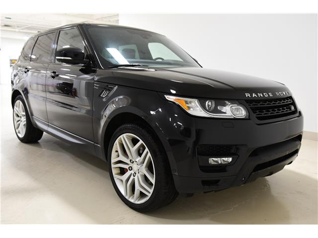 2014 Land Rover Range Rover 5.0L V8 Supercharged Autobiography (Stk: UC1469) in Calgary - Image 8 of 29