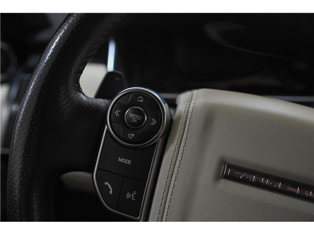 2014 Land Rover Range Rover 5.0L V8 Supercharged Autobiography (Stk: UC1469) in Calgary - Image 20 of 29