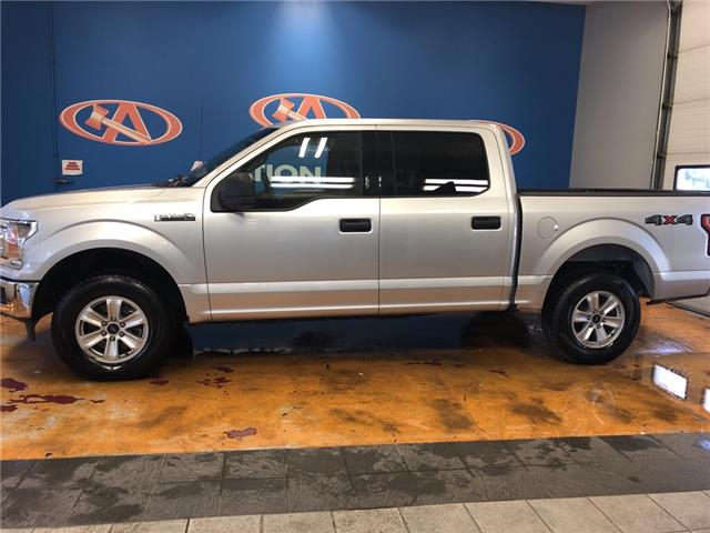 2018 Ford F-150 XLT (Stk: 18-D62680) in Lower Sackville - Image 2 of 14