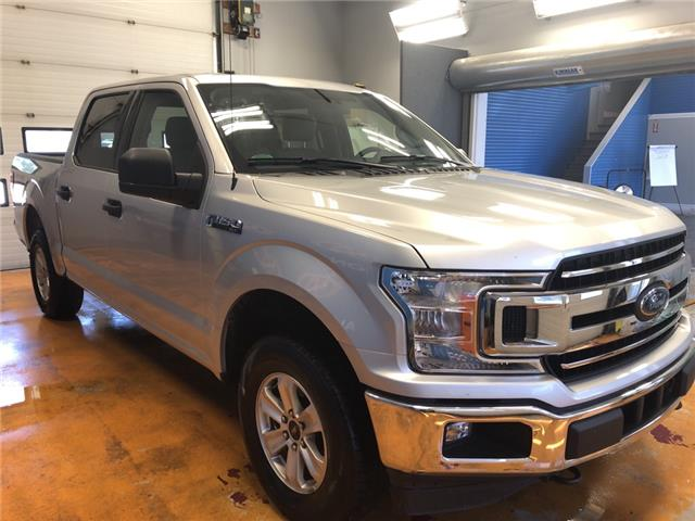 2018 Ford F-150 XLT (Stk: 18-D62680) in Lower Sackville - Image 5 of 14