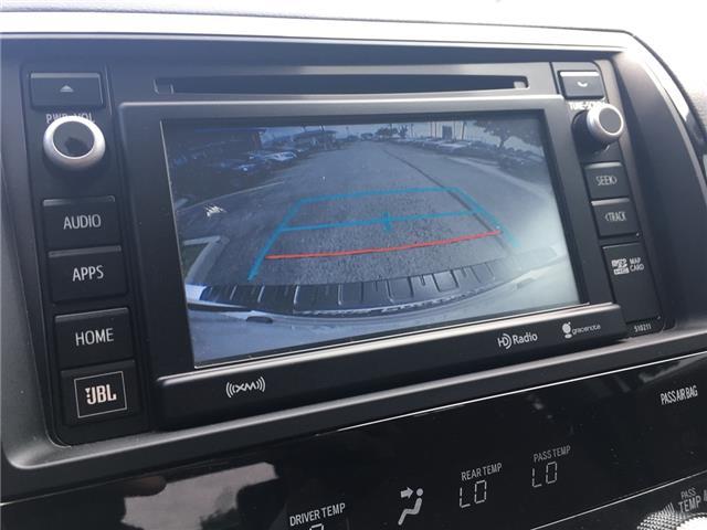 2018 Toyota Sequoia Platinum 5.7L V8 (Stk: 1744W) in Oakville - Image 26 of 30