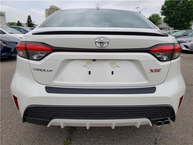 2020 Toyota Corolla XSE (Stk: 20-149) in Etobicoke - Image 8 of 13