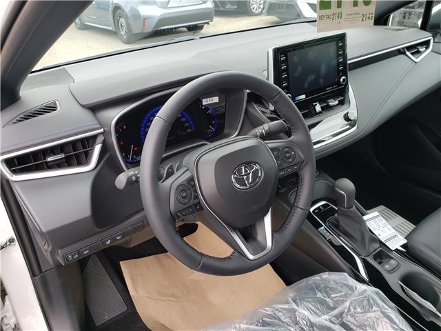 2020 Toyota Corolla XSE (Stk: 20-149) in Etobicoke - Image 11 of 13