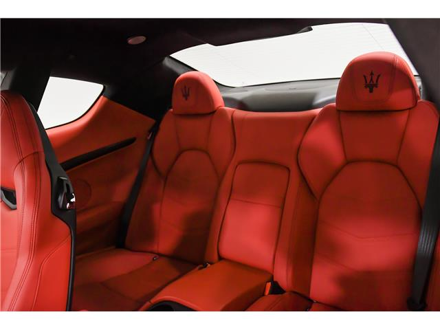 2016 Maserati GranTurismo MC (Stk: UC1480) in Calgary - Image 20 of 25