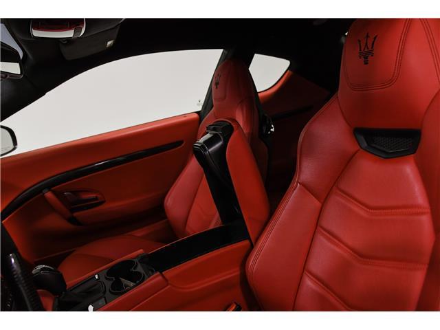 2016 Maserati GranTurismo MC (Stk: UC1480) in Calgary - Image 21 of 25