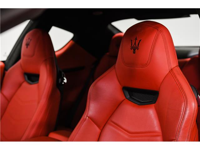 2016 Maserati GranTurismo MC (Stk: UC1480) in Calgary - Image 22 of 25