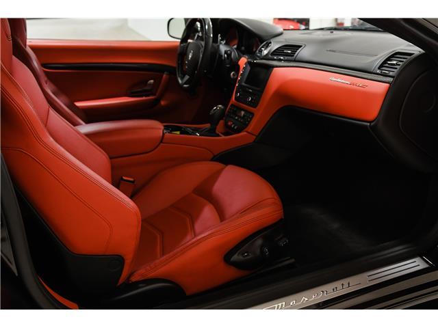 2016 Maserati GranTurismo MC (Stk: UC1480) in Calgary - Image 14 of 25
