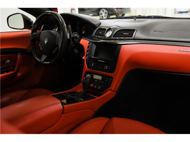 2016 Maserati GranTurismo MC (Stk: UC1480) in Calgary - Image 15 of 25