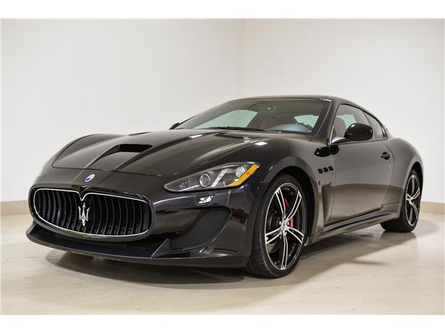 2016 Maserati GranTurismo MC (Stk: UC1480) in Calgary - Image 1 of 25