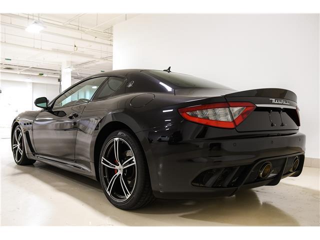 2016 Maserati GranTurismo MC (Stk: UC1480) in Calgary - Image 4 of 25