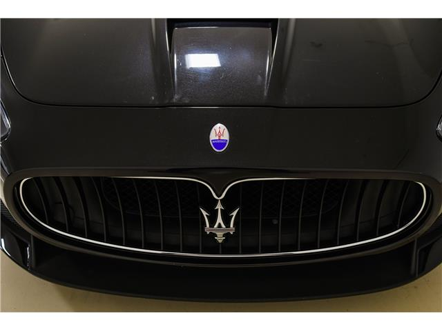 2016 Maserati GranTurismo MC (Stk: UC1480) in Calgary - Image 8 of 25