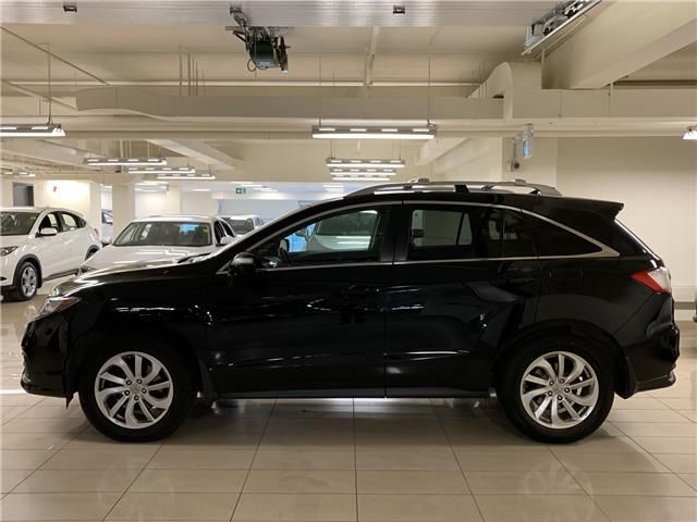 2017 Acura RDX Tech (Stk: D12392A) in Toronto - Image 2 of 29