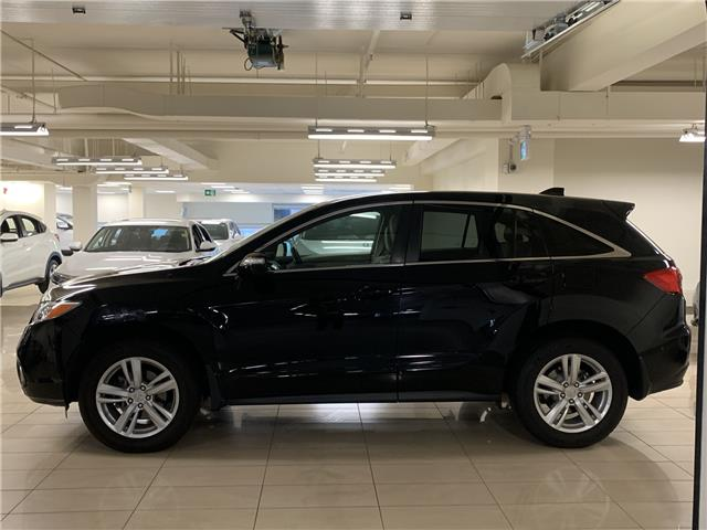 2013 Acura RDX Base (Stk: D12465B) in Toronto - Image 2 of 33