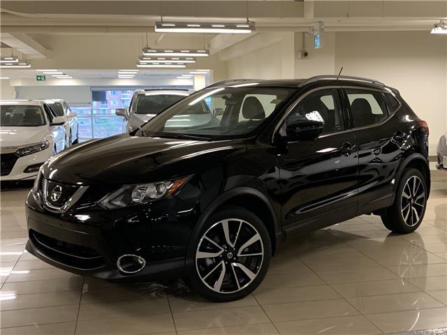 2018 Nissan Qashqai SL (Stk: AP3312) in Toronto - Image 1 of 29