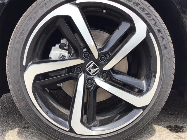 2019 Honda Accord Sport 1.5T (Stk: 191374) in Barrie - Image 15 of 22