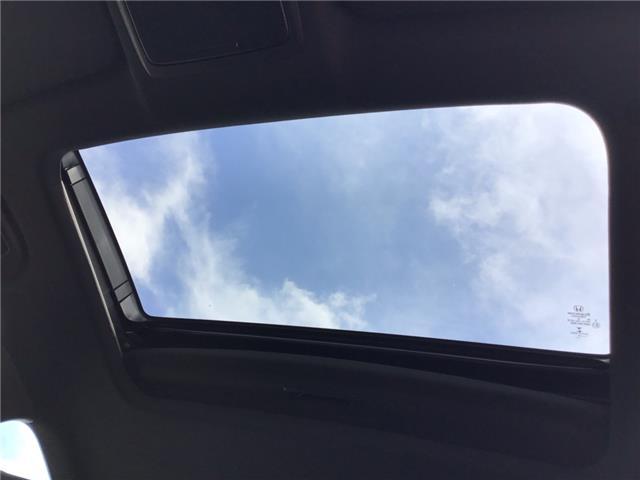 2019 Honda Accord Sport 1.5T (Stk: 191374) in Barrie - Image 4 of 22