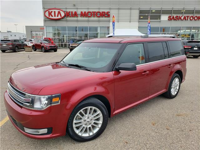 2013 Ford Flex SEL (Stk: PA38437A) in Saskatoon - Image 1 of 26