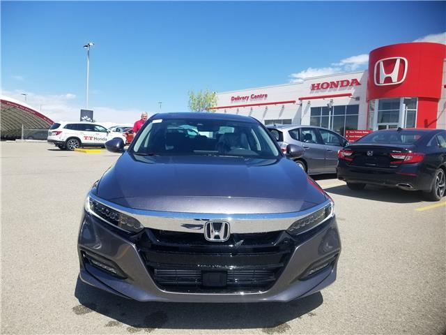 2019 Honda Accord Touring 2.0T (Stk: 2190538) in Calgary - Image 10 of 10