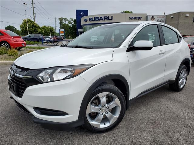 2016 Honda HR-V LX (Stk: 19S1002A) in Whitby - Image 1 of 25