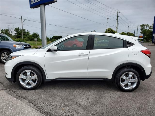 2016 Honda HR-V LX (Stk: 19S1002A) in Whitby - Image 2 of 25