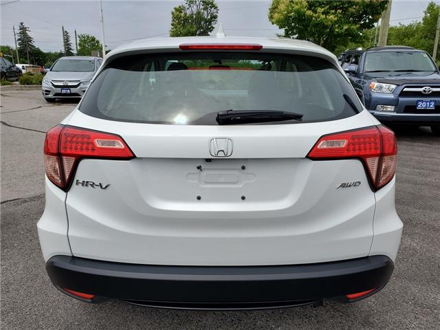 2016 Honda HR-V LX (Stk: 19S1002A) in Whitby - Image 4 of 25