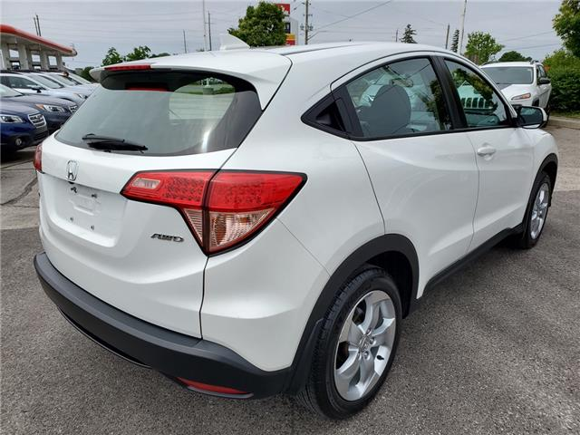 2016 Honda HR-V LX (Stk: 19S1002A) in Whitby - Image 5 of 25