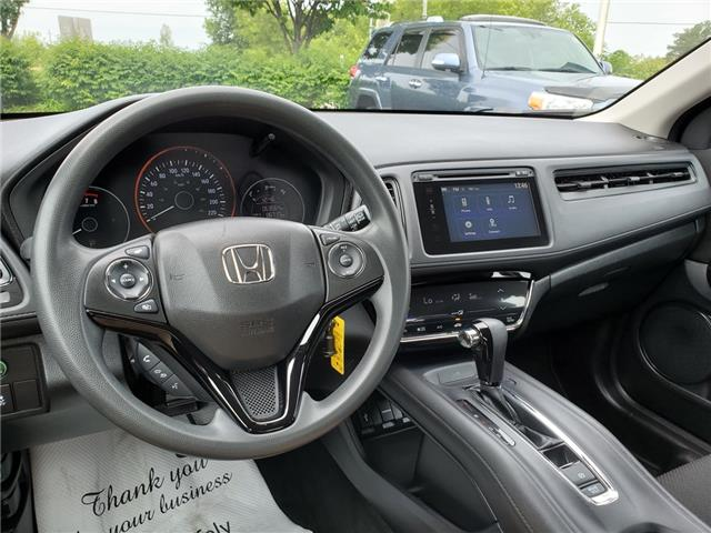 2016 Honda HR-V LX (Stk: 19S1002A) in Whitby - Image 12 of 25