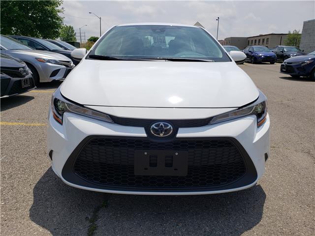 2020 Toyota Corolla LE (Stk: 20-152) in Etobicoke - Image 2 of 11