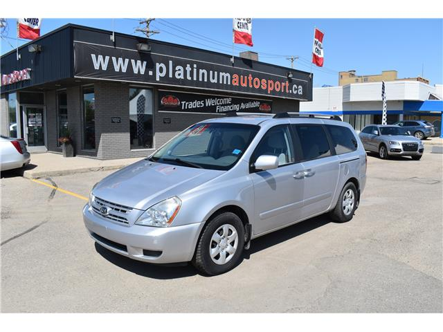 2008 Kia Sedona LX (Stk: BP252) in Saskatoon - Image 1 of 25