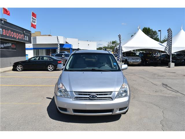 2008 Kia Sedona LX (Stk: BP252) in Saskatoon - Image 2 of 25