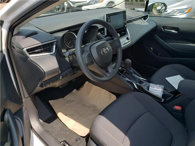 2020 Toyota Corolla LE (Stk: 20-152) in Etobicoke - Image 8 of 11