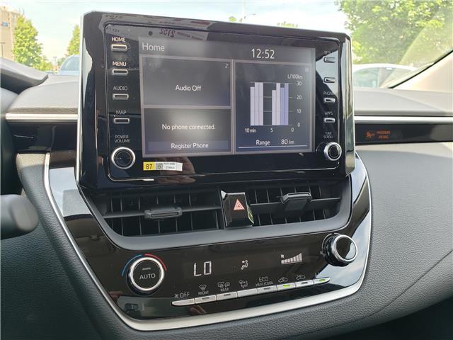2020 Toyota Corolla LE (Stk: 20-152) in Etobicoke - Image 11 of 11