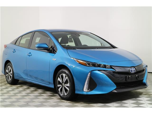 2020 Toyota Prius Prime Upgrade (Stk: 292931) in Markham - Image 1 of 24