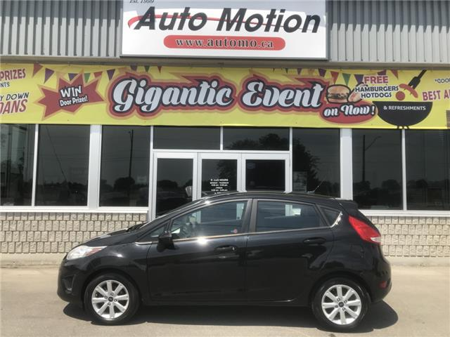 2011 Ford Fiesta SE (Stk: T19663) in Chatham - Image 2 of 17