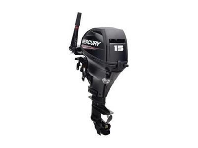 New 2017 Mercury Fourstroke 15 HP   - Nipawin - Nipawin Motor Sports