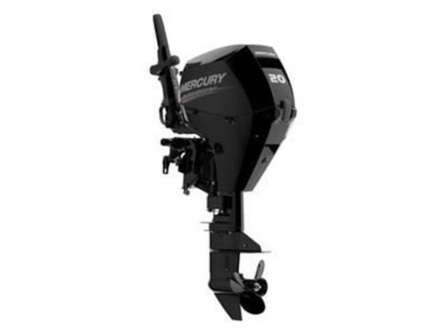 New 2018 Mercury FourStroke 20 HP   - Nipawin - Nipawin Motor Sports