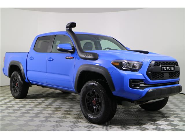 2019 Toyota Tacoma TRD Off Road (Stk: 293404) in Markham - Image 1 of 30