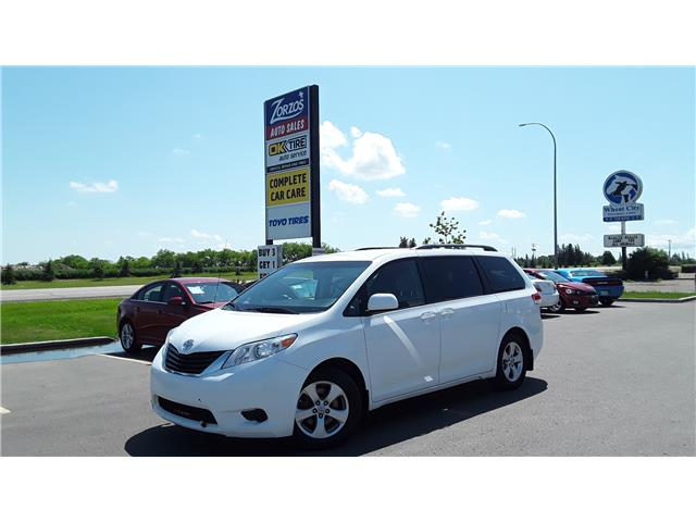 2014 Toyota Sienna LE 8 Passenger (Stk: P505) in Brandon - Image 1 of 14