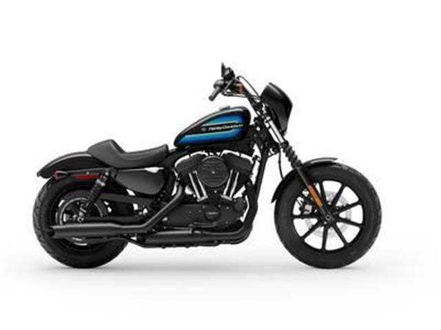 2019 Harley-Davidson XL1200NS - Sportster® Iron 1200™  (Stk: ) in Saskatoon - Image 1 of 1