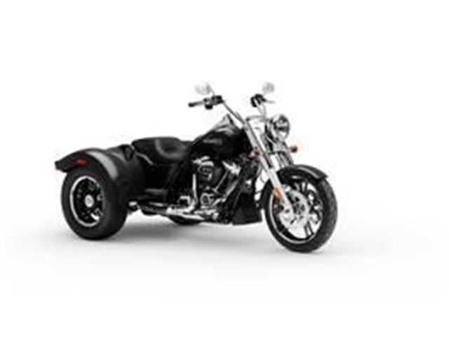 2019 Harley-Davidson FLRT - Freewheeler®  (Stk: 19-085) in Sudbury - Image 1 of 1