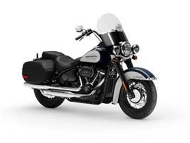 New 2019 Harley-Davidson FLHCS - Heritage Classic 114   - Sudbury - The Rock Harley-Davidson