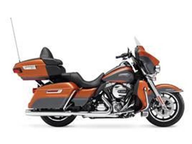 Used 2015 Harley-Davidson FLHTCUL - Electra Glide® Ultra Classic® Low   - Sudbury - The Rock Harley-Davidson