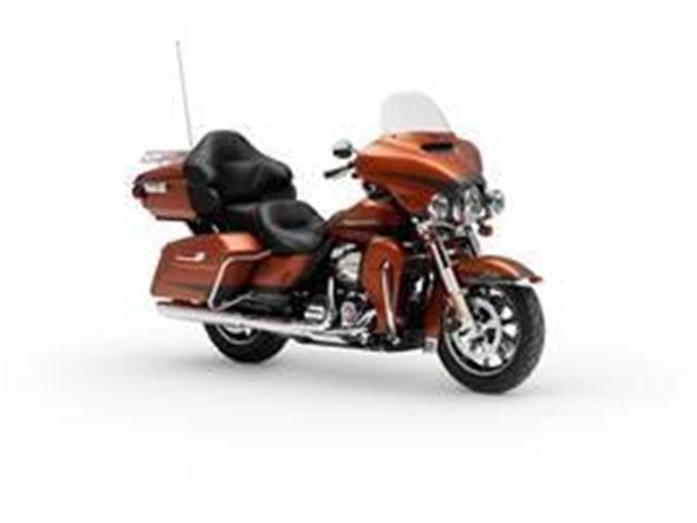 New 2019 Harley-Davidson FLHTK - Ultra Limited   - Sudbury - The Rock Harley-Davidson
