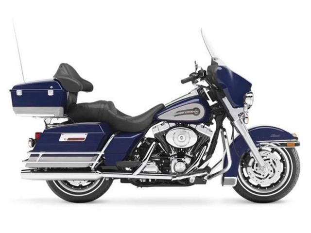 Used 2006 Harley-Davidson FLHTCI - Electra Glide® Classic   - Sudbury - The Rock Harley-Davidson