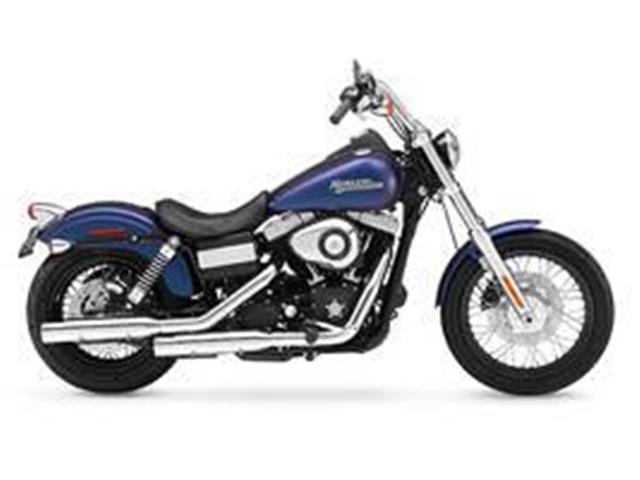 Used 2010 Harley-Davidson FXDB - Dyna® Street Bob®   - Sudbury - The Rock Harley-Davidson