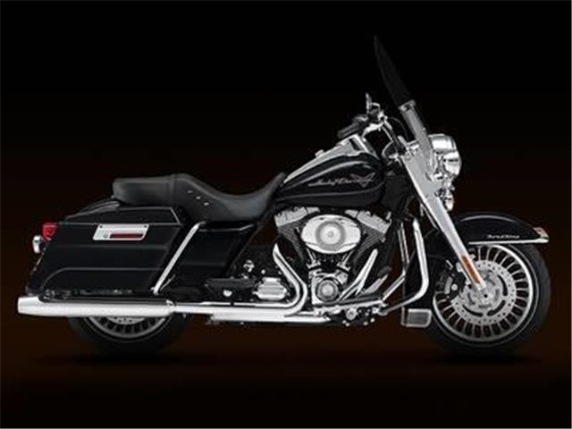 Used 2010 Harley-Davidson FLHR - Road King®   - Sudbury - The Rock Harley-Davidson