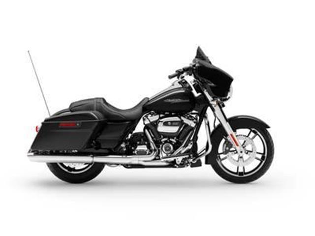 2019 Harley-Davidson FLHX - Street Glide®  (Stk: 2019-FLHX-2012) in Yorkton - Image 1 of 1