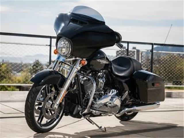 2019 Harley-Davidson FLHX - Street Glide®  (Stk: 2019-FLHX-7895) in Yorkton - Image 1 of 1