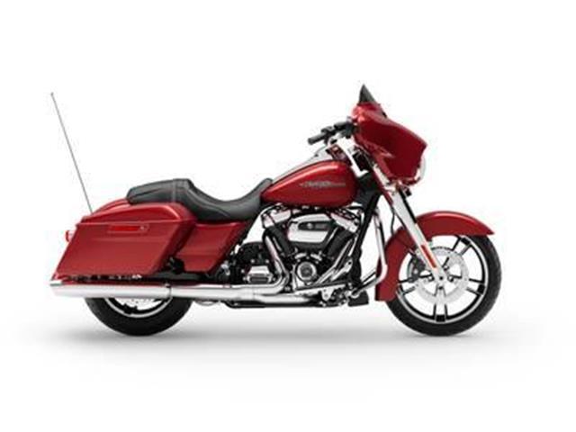 2019 Harley-Davidson FLHX - Street Glide®  (Stk: 2019-FLHX-4287) in Yorkton - Image 1 of 1